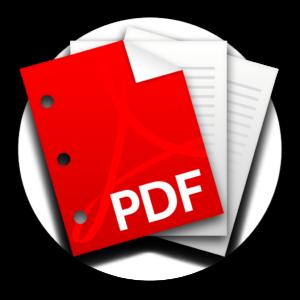 Icon pdf variant2 1024 Plusieurs modèles à télécharger : CV, demandes de stage ou d'emploi