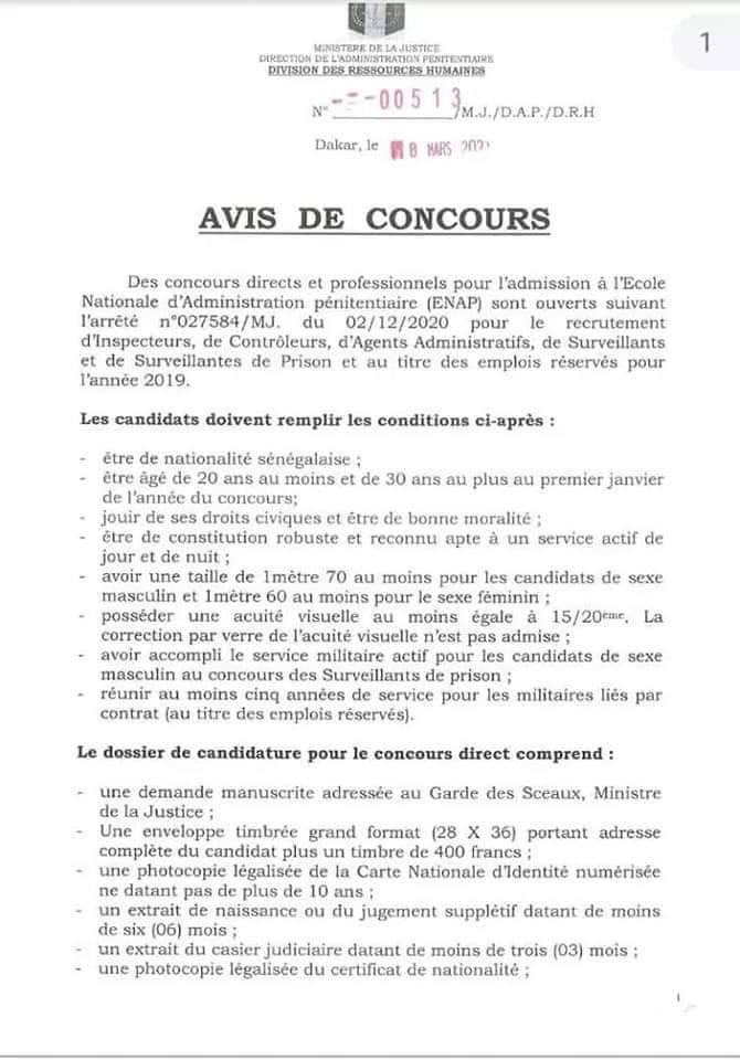 IMG 1821 Concours ENAP 2021