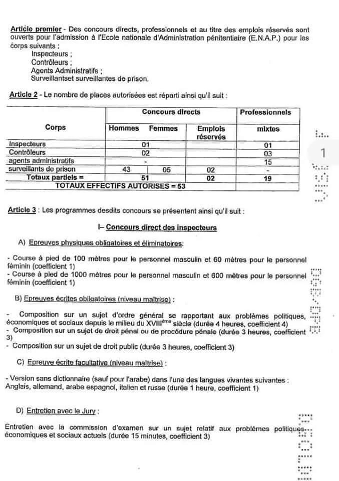 IMG 1824 1 Concours ENAP 2021