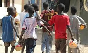 Emedia : PLUS DE 100 MILLES TALIBÉS AU SÉNÉGAL, LE TRAVAIL DOMESTIQUE ET LA  PROSTITUTION FORCÉS