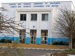 45 Professeurs de droit démontent l'avis du conseil constitutionnel | Site  officiel de l'Ordre des Avocats du Sénégal