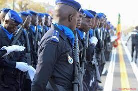 Les métiers de la Gendarmerie au Sénégal   L'étudiant au cœur de  l'information