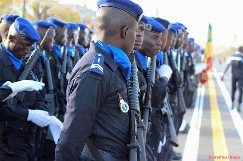 La Gendarmerie Nationale recrute 3000 Gendarmes Adjoints Volontaires 2 Recap de la Semaine du 15 au 21 février 2021