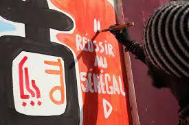 Réussir au Sénégal - Home | Facebook