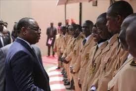 Concours - L'étudiant Senegal