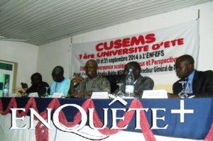 CUSEMS Info Etudes: Bourse,Concours,Entrepreneuriat, orientation.